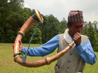 Darjeeling Folk Dance & Song