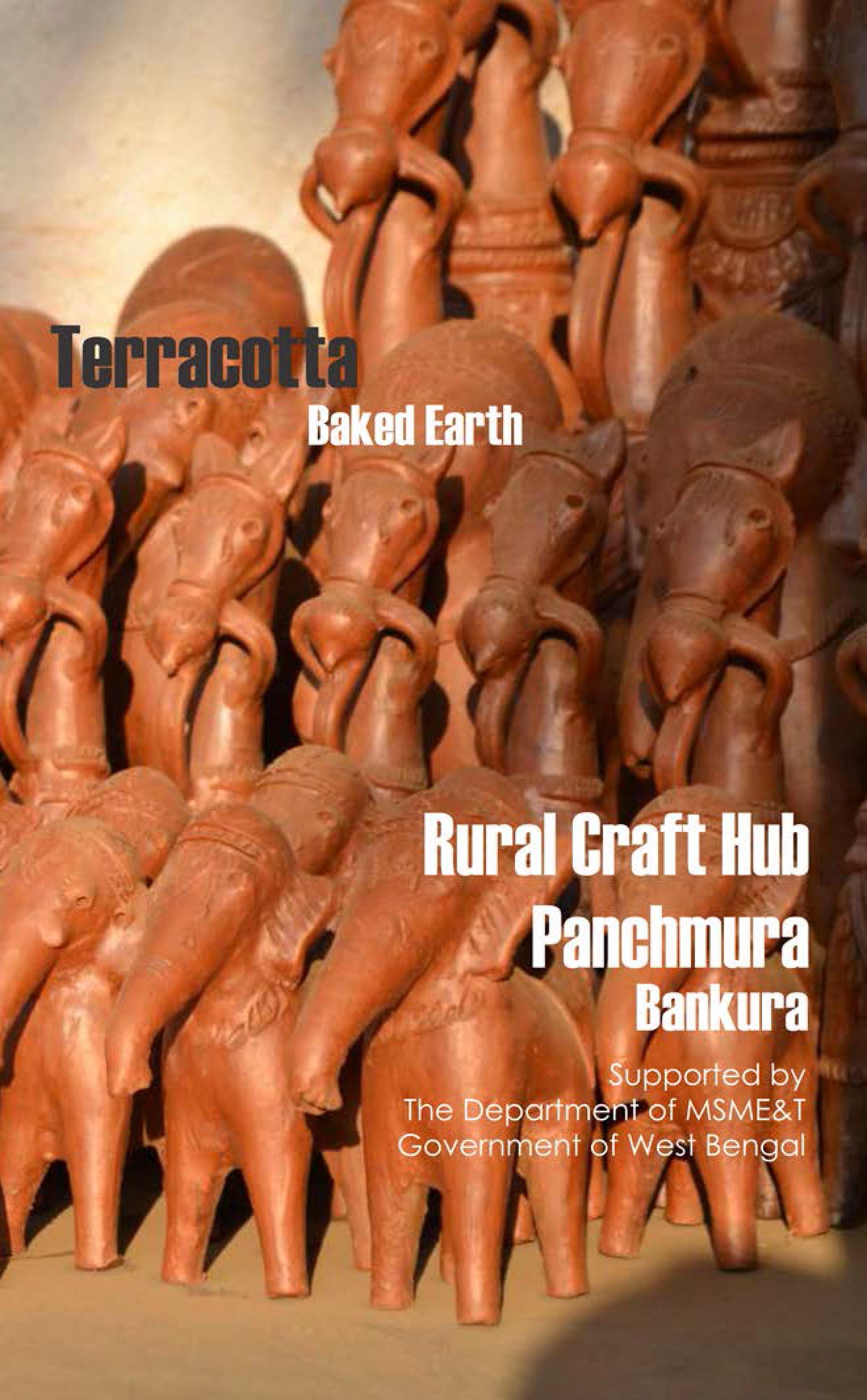 Terracotta _Brochure