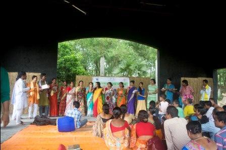 Bhawaiya Workshop at Tepantanr